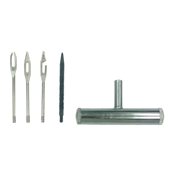 Tbp 59s Uttred Handle Rasp Tool Metal