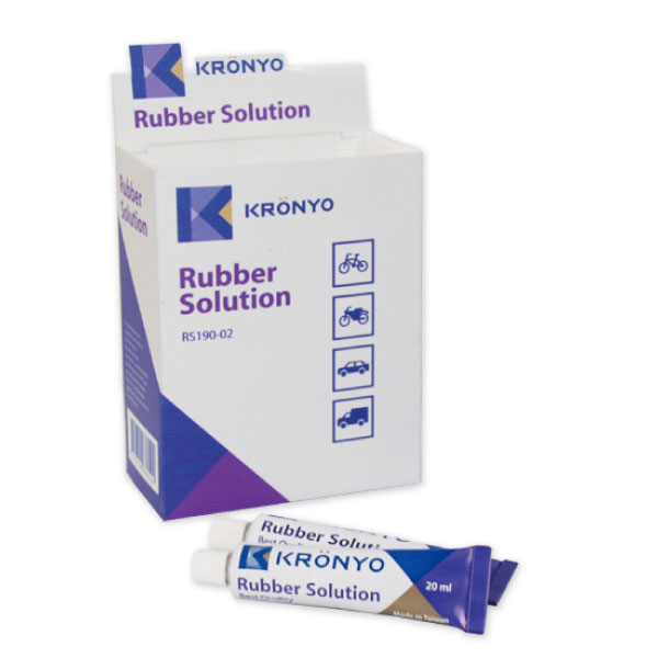 RS190-02 Rubber Solution