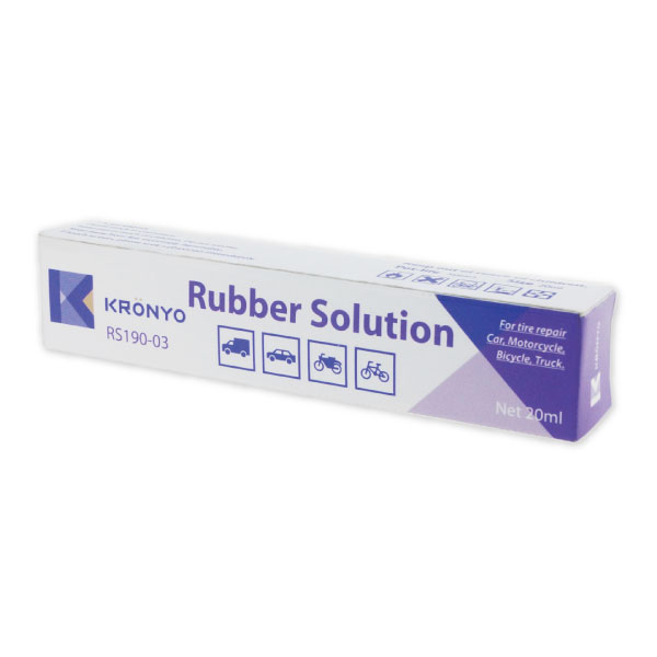 RS190-03 Rubber Solution