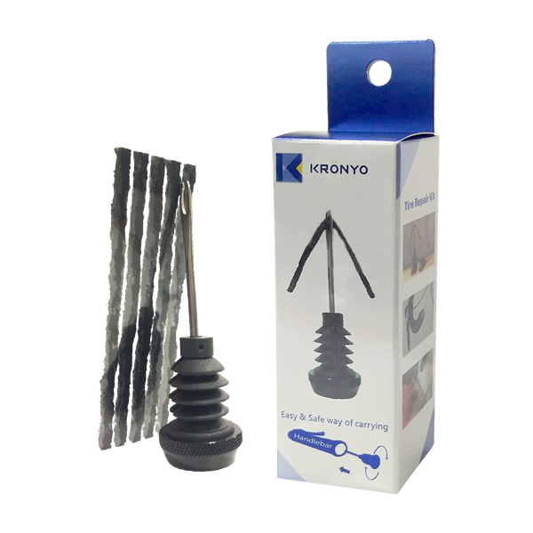 TBIC-103A Tire Repair Kit for Bike