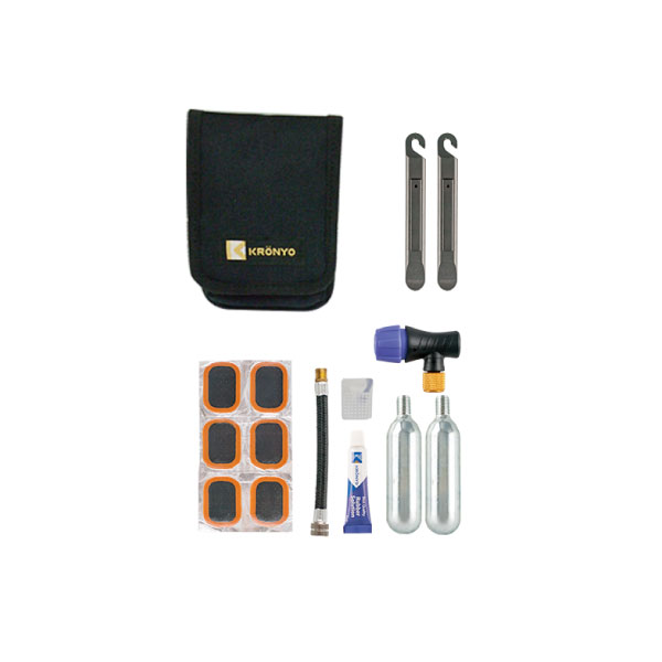 TBIC-91 Tire Repair Kit for Bike